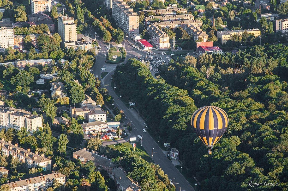 Ко Дню Независимости устроят масштабный фестиваль воздушных шаров   , фото-11