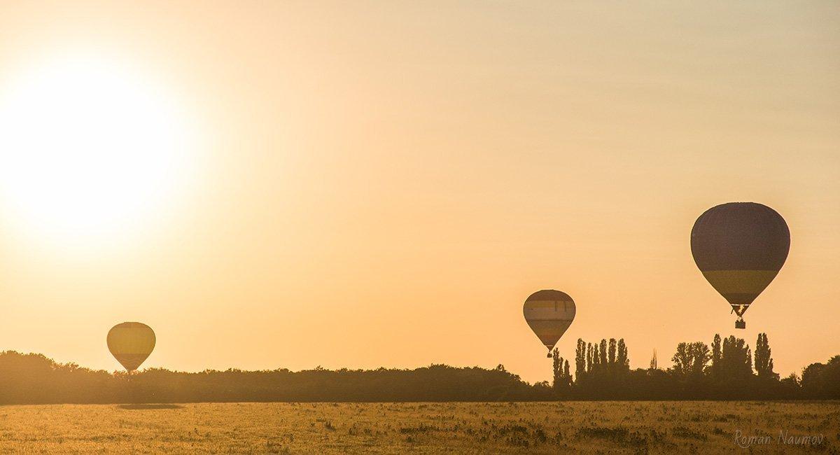 Ко Дню Независимости устроят масштабный фестиваль воздушных шаров   , фото-8
