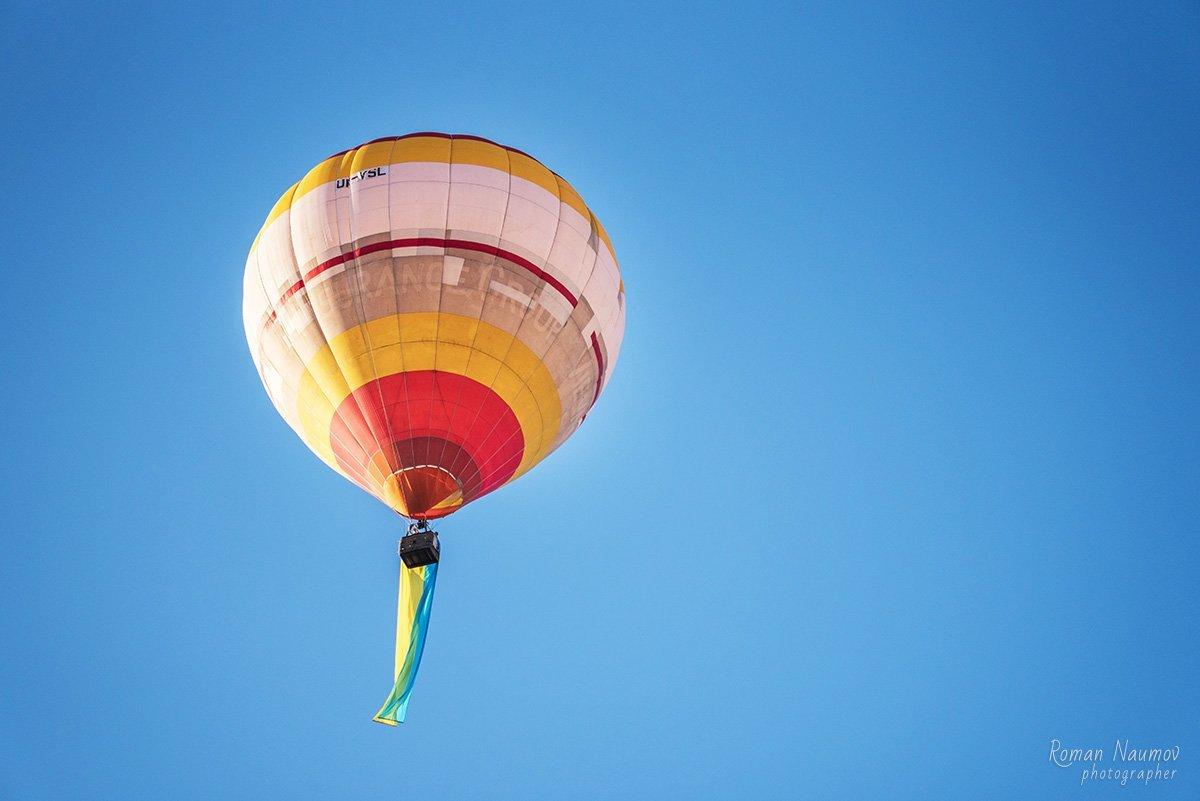Ко Дню Независимости устроят масштабный фестиваль воздушных шаров   , фото-2