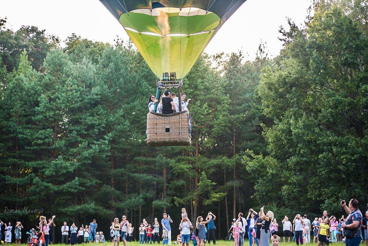 Ко Дню Независимости устроят масштабный фестиваль воздушных шаров   , фото-13