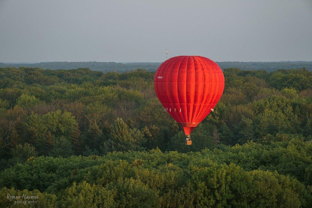 Ко Дню Независимости устроят масштабный фестиваль воздушных шаров   , фото-3