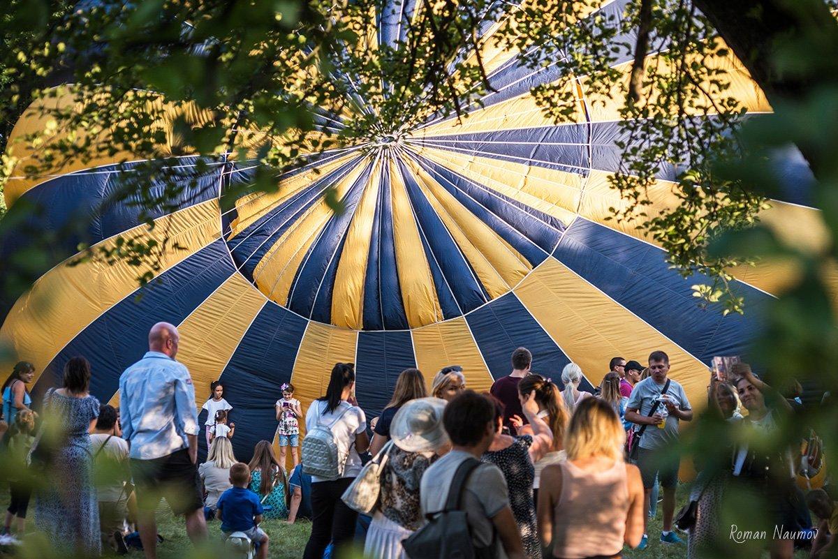 Ко Дню Независимости устроят масштабный фестиваль воздушных шаров   , фото-4