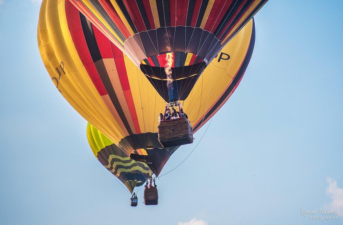 Ко Дню Независимости устроят масштабный фестиваль воздушных шаров   , фото-9