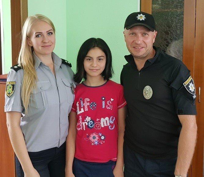 фото: Ювенальная превенция ГУНП в Харьковской области