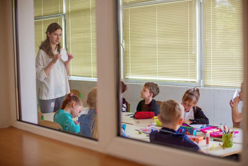 Частные детские сады в Харькове и частные школы в Харькове, фото-3