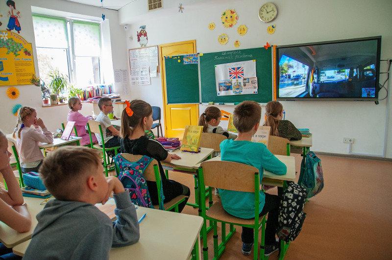 Частные детские сады в Харькове и частные школы в Харькове, фото-4
