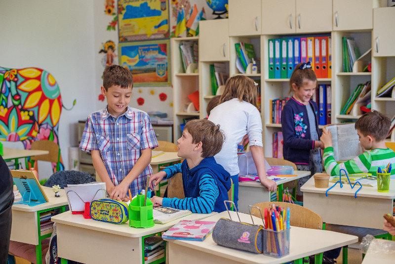 Частные детские сады в Харькове и частные школы в Харькове, фото-2