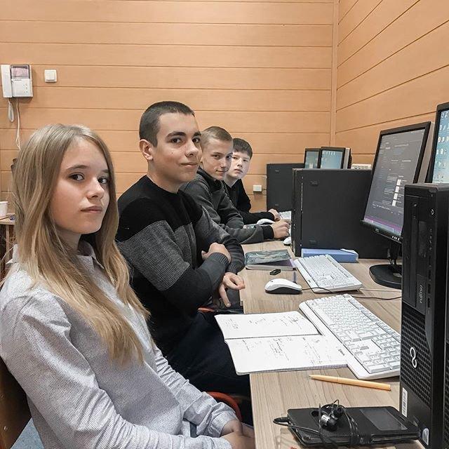 На какие курсы пойти учиться в Харькове , фото-29