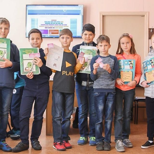 На какие курсы пойти учиться в Харькове , фото-27