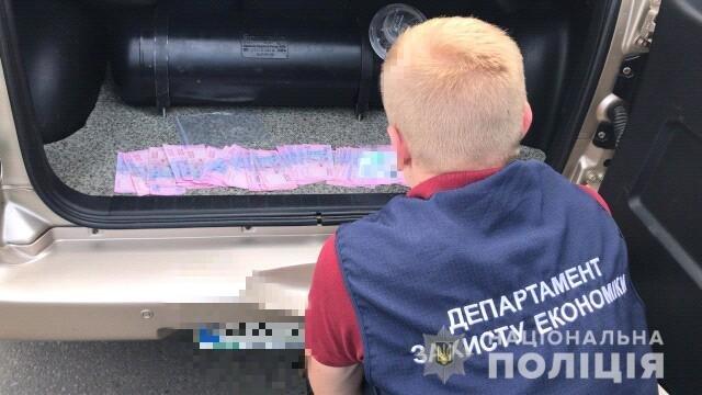 В Харькове чиновник Госгеокадастра попался на взятке в 20 тысяч гривен, - ФОТО, фото-3