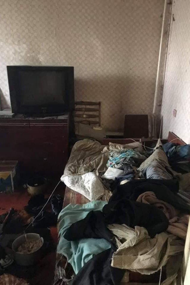 Неосторожно обращались с огнем: в Харькове загорелась квартира в «многоэтажке», - ФОТО, фото-2