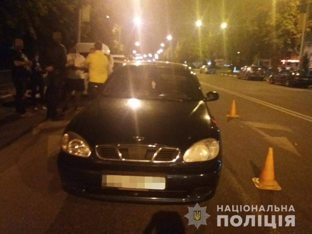 ДТП с патрульной машиной: в харьковской полиции рассказали подробности аварии, - ФОТО, фото-3