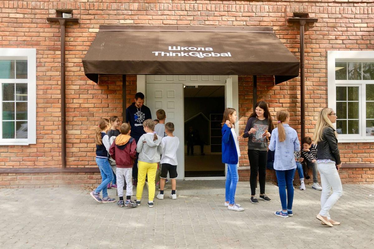Частные детские сады в Харькове и частные школы в Харькове, фото-17