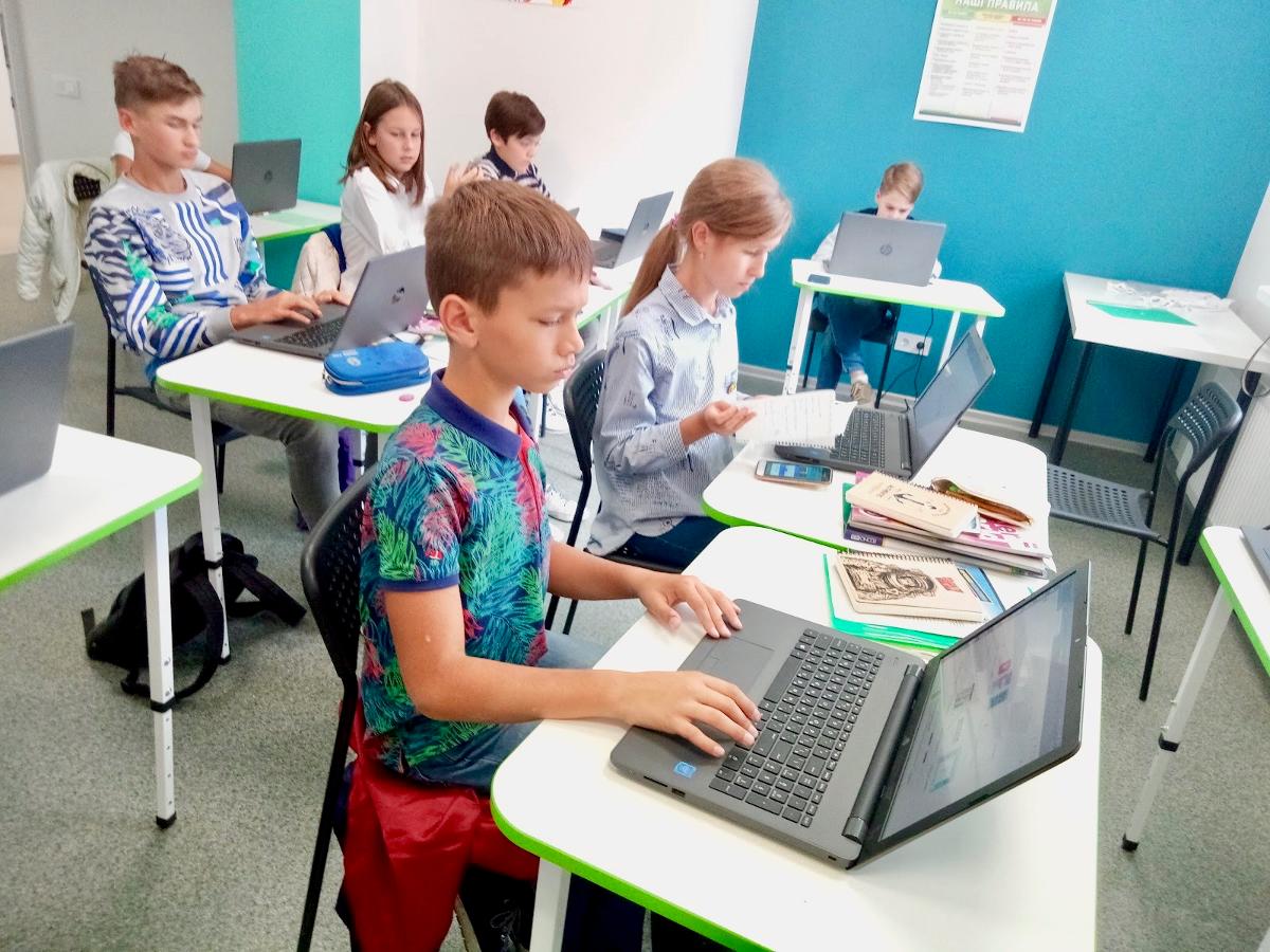 Частные детские сады в Харькове и частные школы в Харькове, фото-18