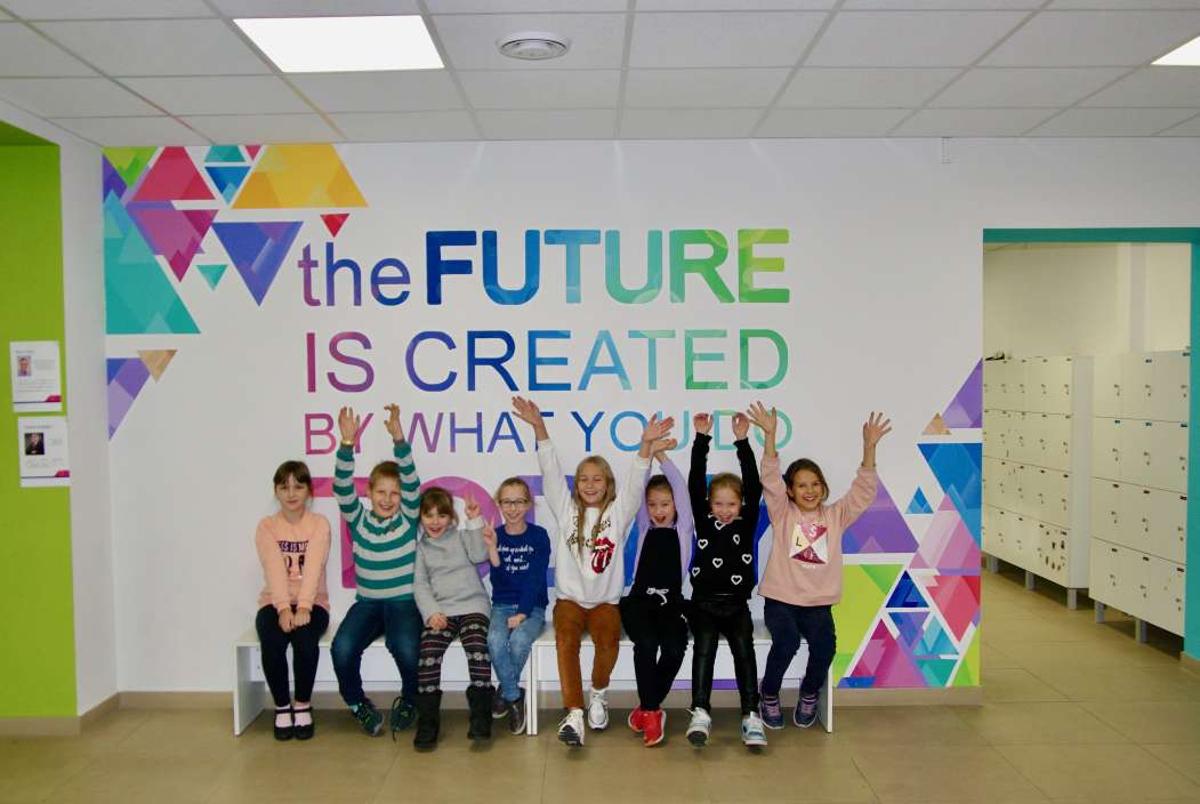 Частные детские сады в Харькове и частные школы в Харькове, фото-19