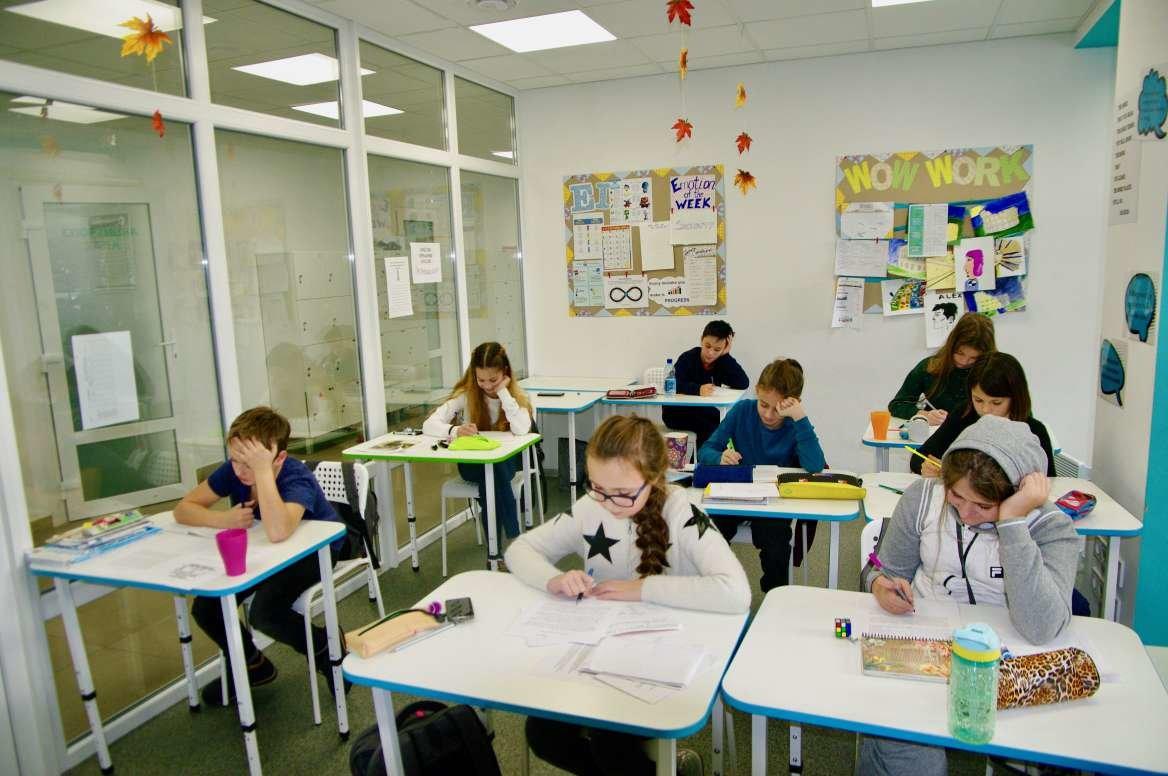 Частные детские сады в Харькове и частные школы в Харькове, фото-20