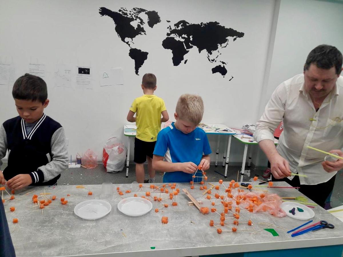 Частные детские сады в Харькове и частные школы в Харькове, фото-21