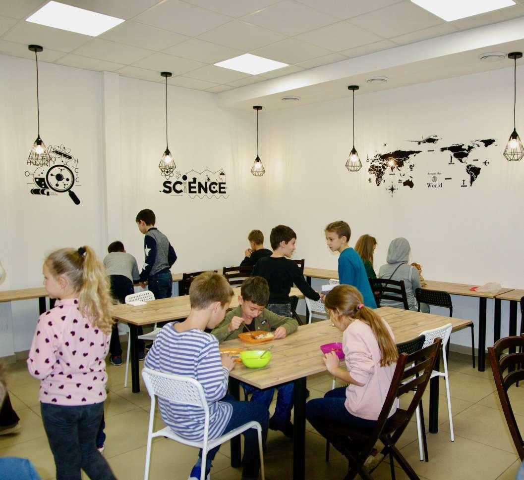 Частные детские сады в Харькове и частные школы в Харькове, фото-22