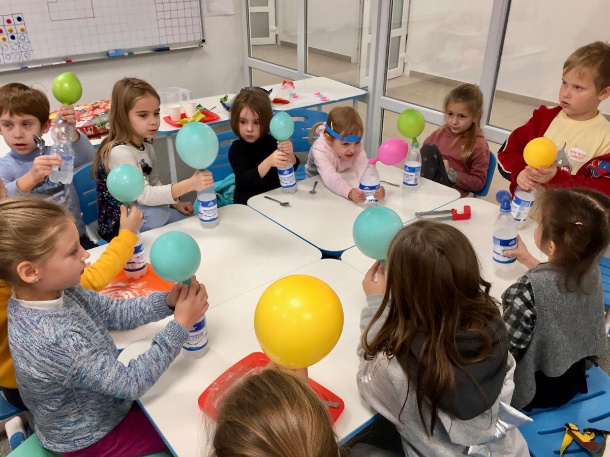 Частные детские сады в Харькове и частные школы в Харькове, фото-23