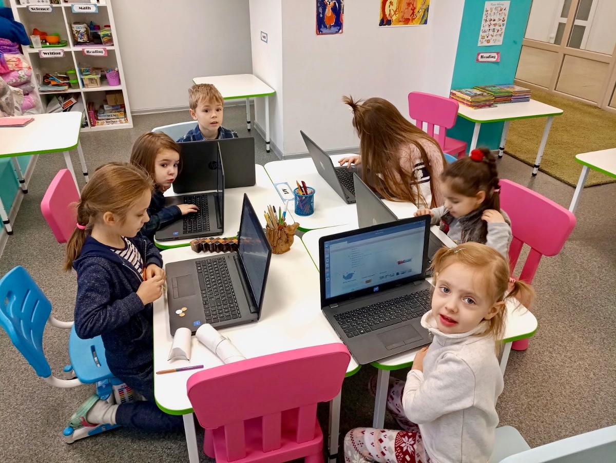 Частные детские сады в Харькове и частные школы в Харькове, фото-25