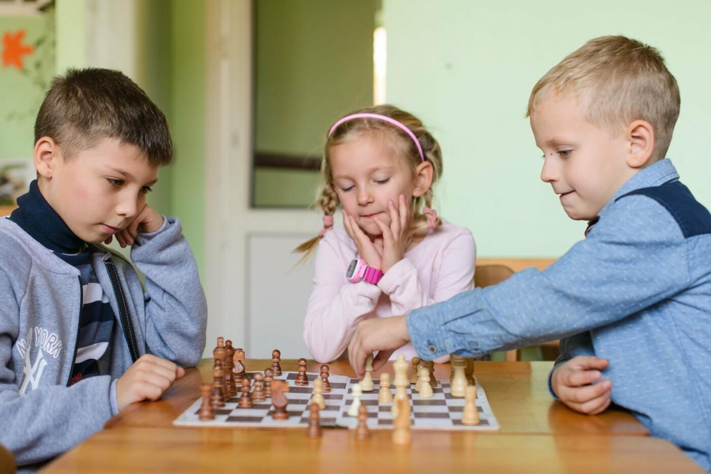 Частные детские сады в Харькове и частные школы в Харькове, фото-75