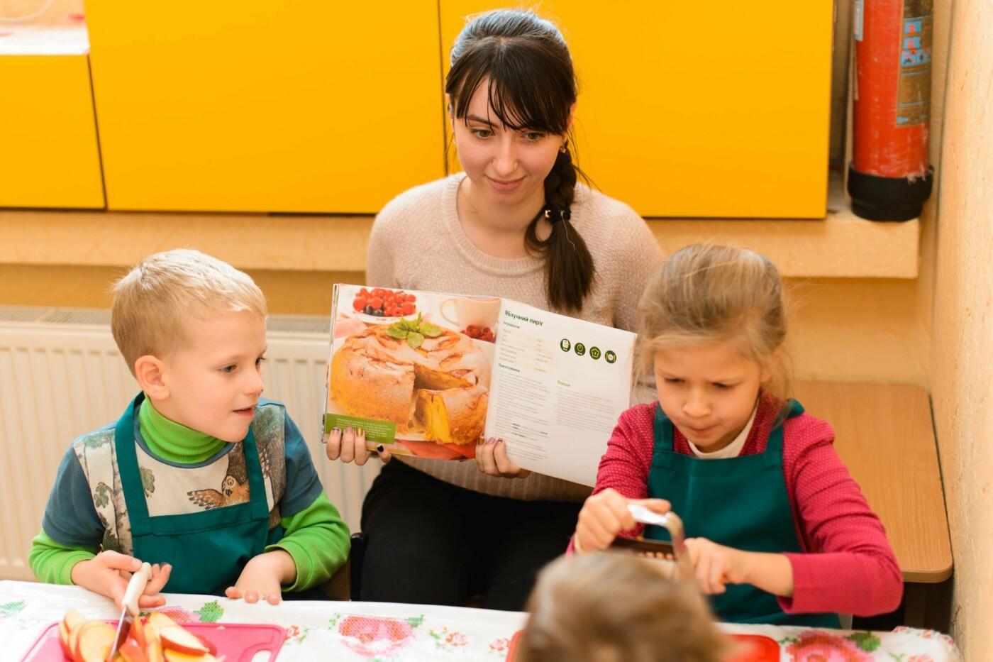 Частные детские сады в Харькове и частные школы в Харькове, фото-76