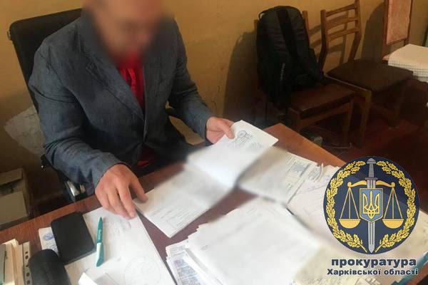 В Харькове будут судить врача, продававшего рецепты на наркотические лекарства, - ФОТО, фото-1