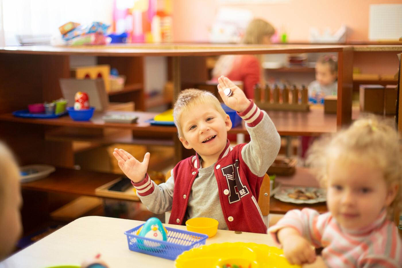 Частные детские сады в Харькове и частные школы в Харькове, фото-6