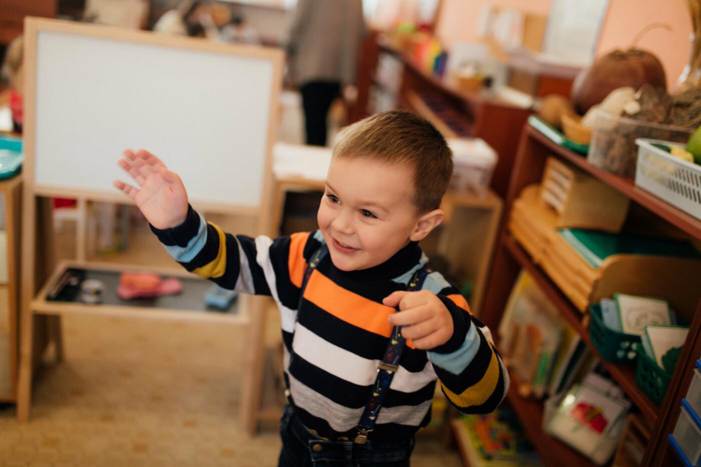 Частные детские сады в Харькове и частные школы в Харькове, фото-8