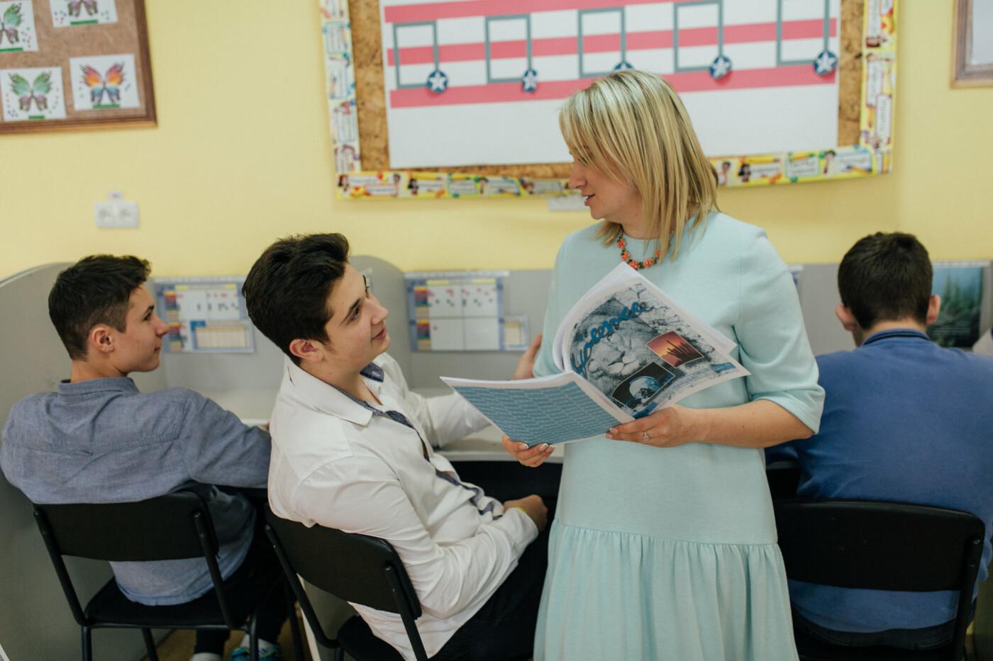 Частные детские сады в Харькове и частные школы в Харькове, фото-13