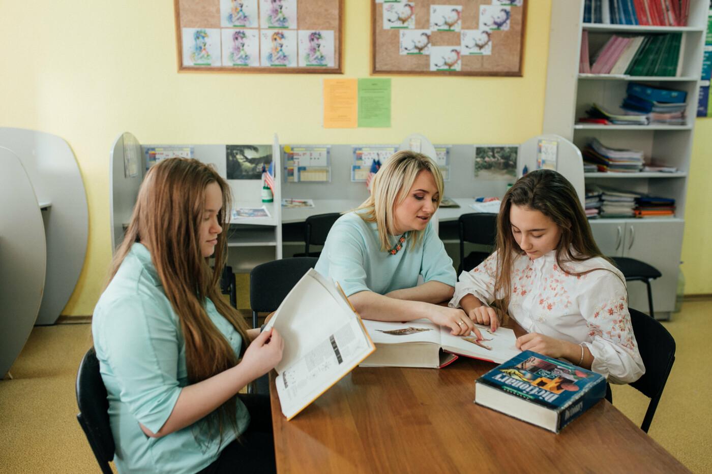 Частные детские сады в Харькове и частные школы в Харькове, фото-14
