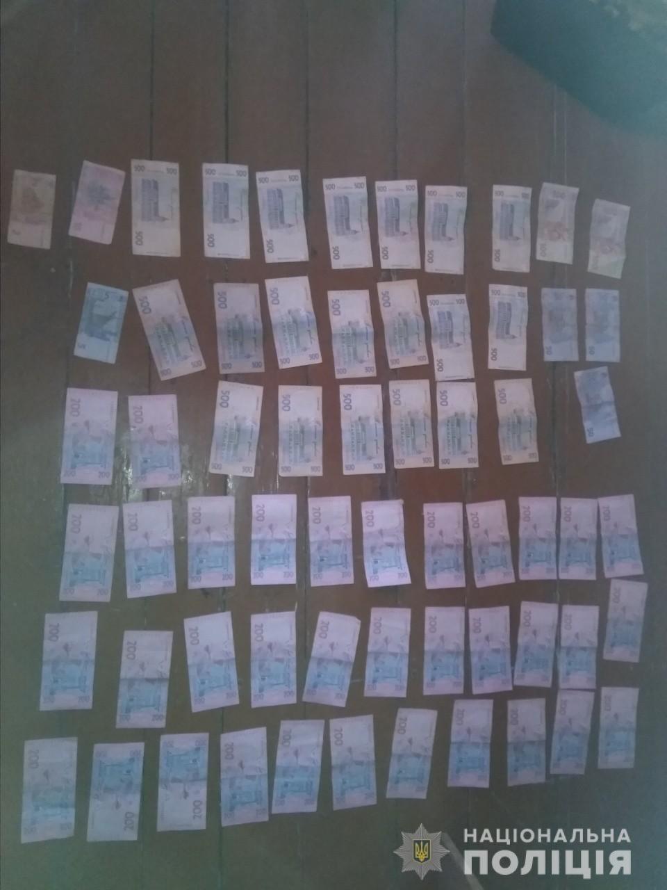 Ударили битой по голове и украли деньги: под Харьковом на бизнесмена напали неизвестные, - ФОТО, ВИДЕО, фото-2