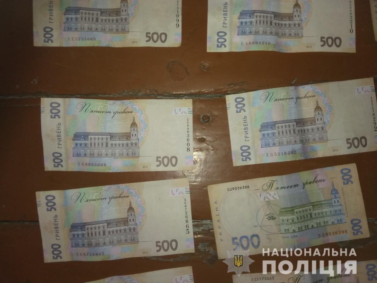 Ударили битой по голове и украли деньги: под Харьковом на бизнесмена напали неизвестные, - ФОТО, ВИДЕО, фото-3