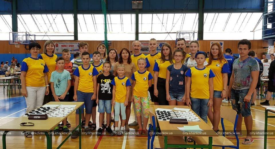 Харьковчанка стала чемпионкой Европы по шашкам, - ФОТО, фото-4