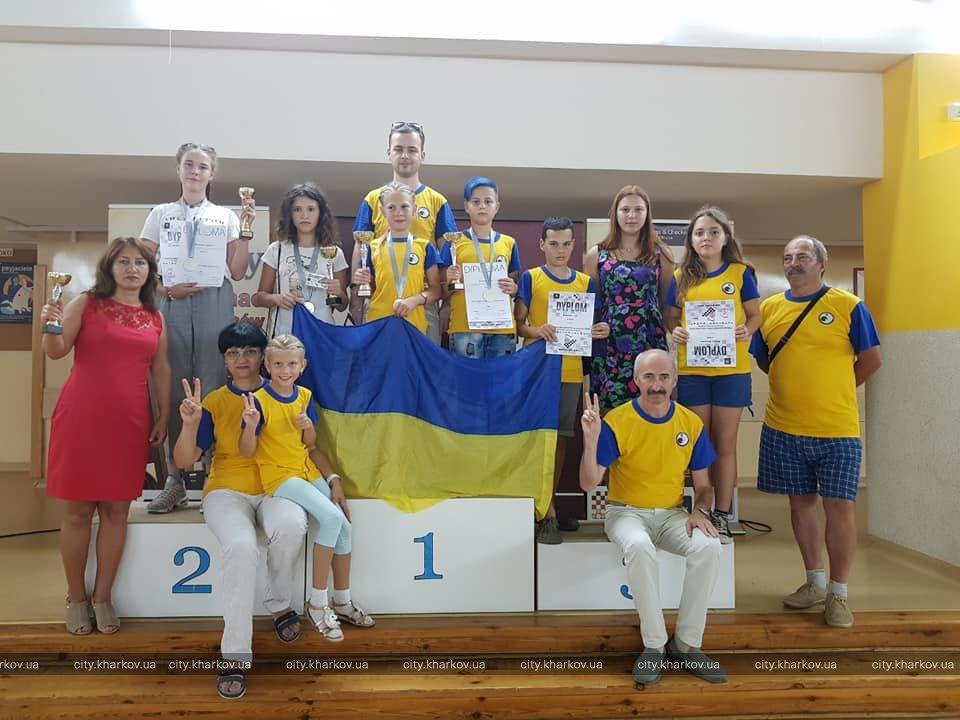 Харьковчанка стала чемпионкой Европы по шашкам, - ФОТО, фото-2