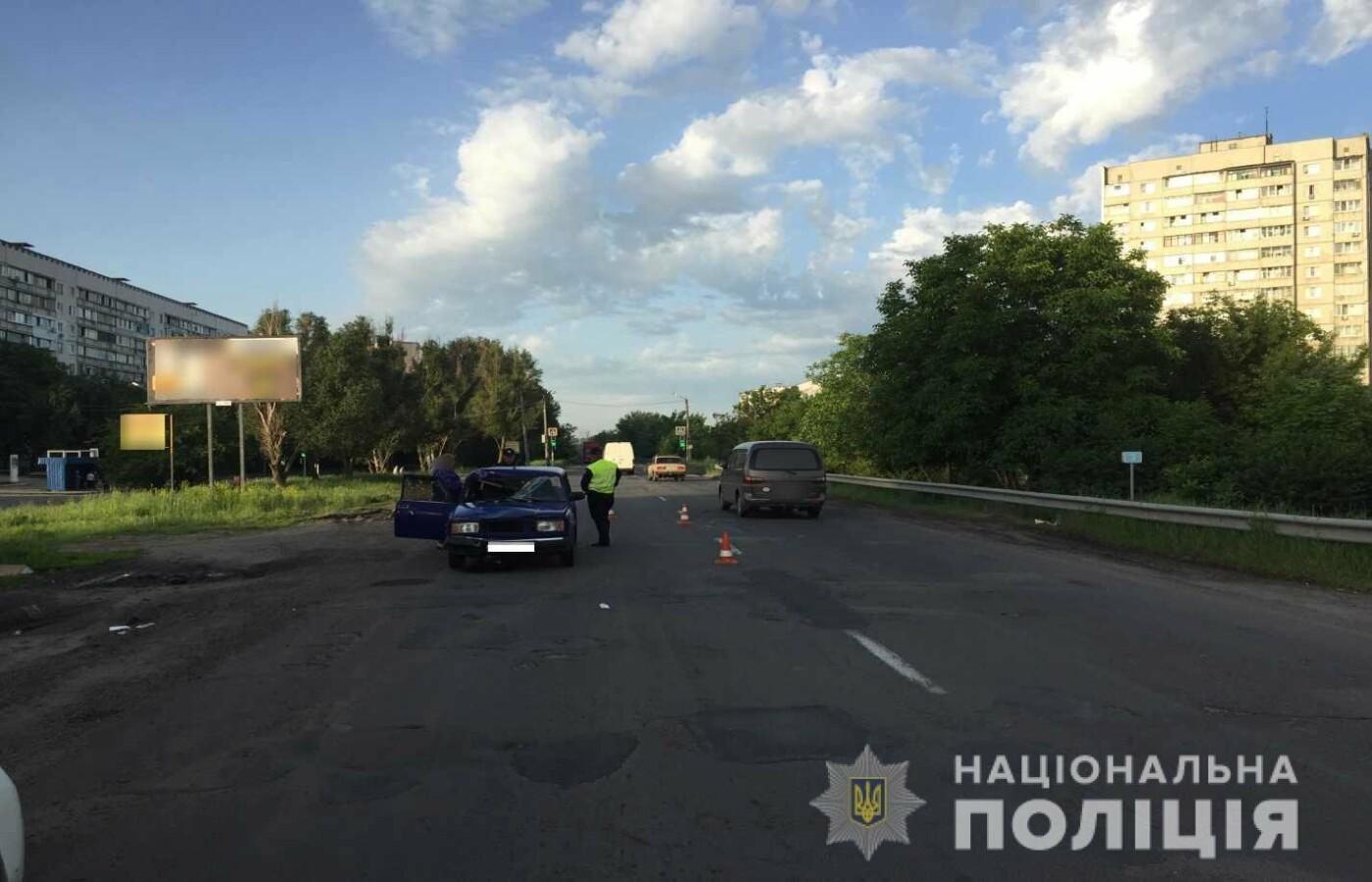 Харьковская полиция разыскивает свидетелей ДТП, в котором пострадал пешеход, - ФОТО, фото-2