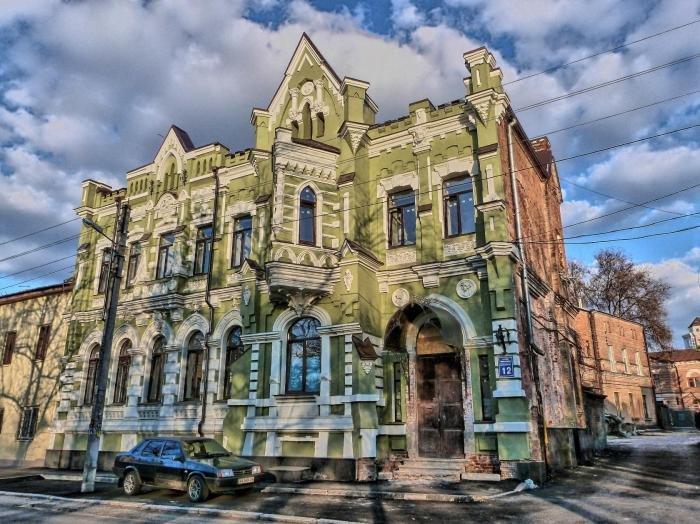 Дарвина, Короленко и Фейербаха: как возникли харьковские улицы, площади и переулки, - ФОТО, фото-5