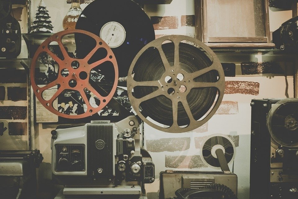 Куда сходить в Харькове на выходных: кино под открытым небом и выставка хэнд-мэйд, - ФОТО, фото-7