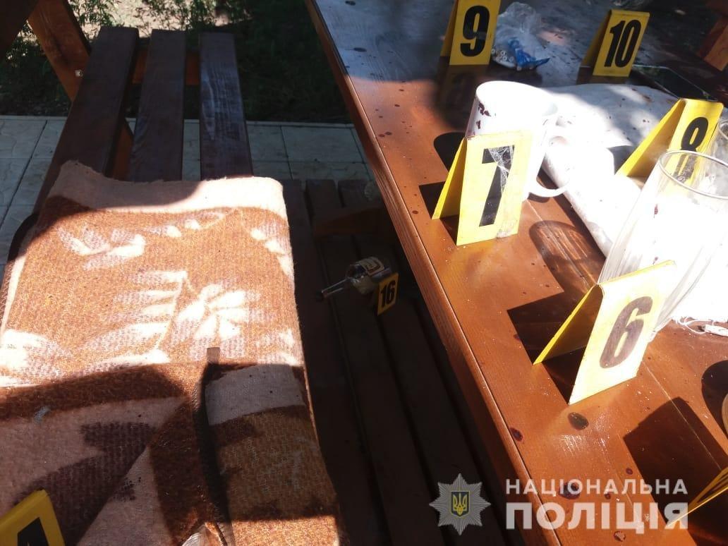 Харьковчанин зарезал жену и покончил с собой, - ФОТО, фото-2
