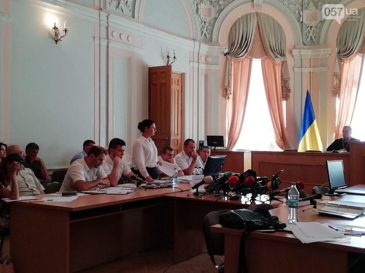 Апелляция по ДТП на Сумской и снесенный блокпост на Безлюдовке. Самые важные события за прошедшую неделю, - ФОТО, фото-2