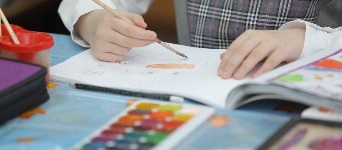 Подготовка к школе в Харькове: какие нужны принадлежности и сколько они стоят, - ФОТО, фото-1