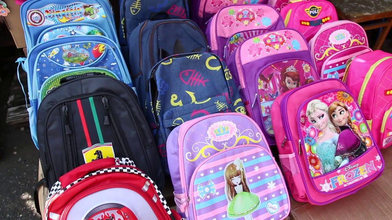 Подготовка к школе в Харькове: какие нужны принадлежности и сколько они стоят, - ФОТО, фото-3