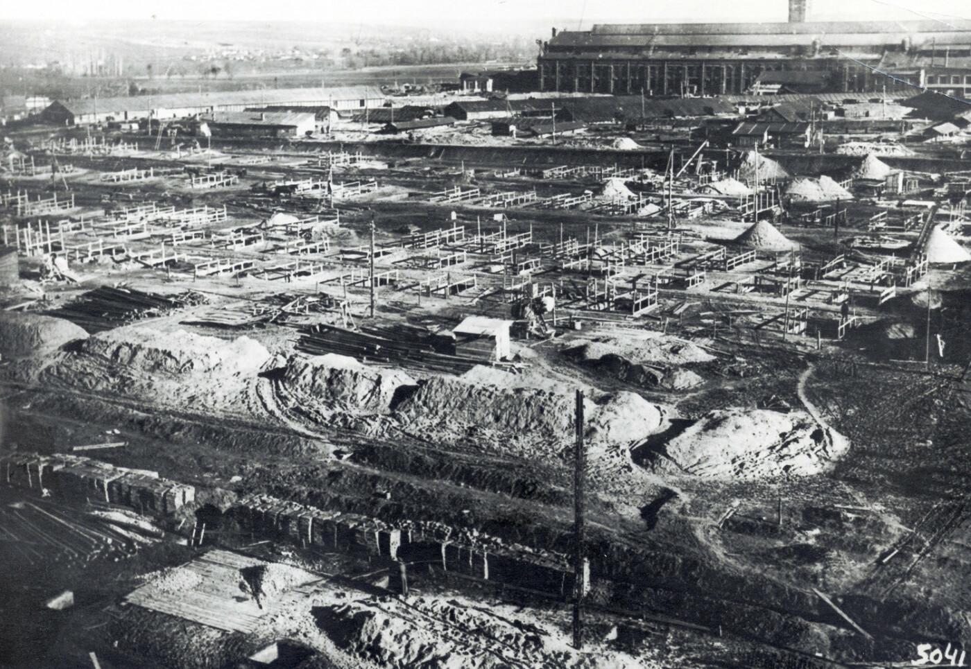 История мощнейшего харьковского завода. От изготовления оружия до восстановления города, - ФОТО, фото-1