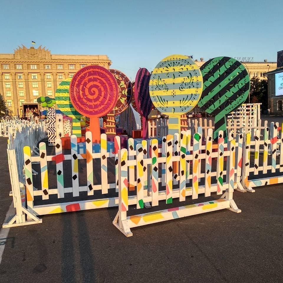 День города и Независимости Украины: как и где харьковчанам провести праздничные выходные, - ФОТО, фото-7