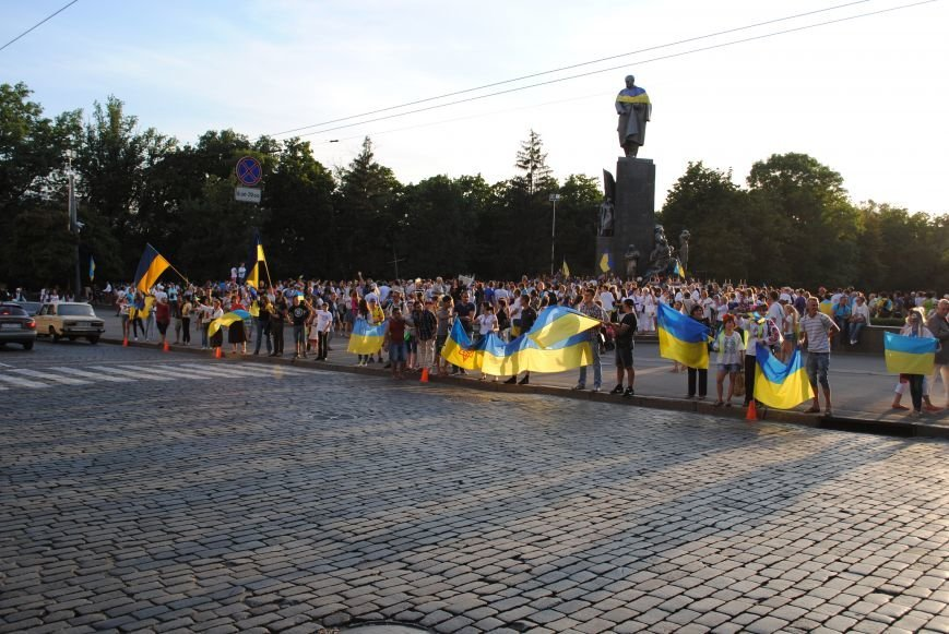 День города и Независимости Украины: как и где харьковчанам провести праздничные выходные, - ФОТО, фото-1