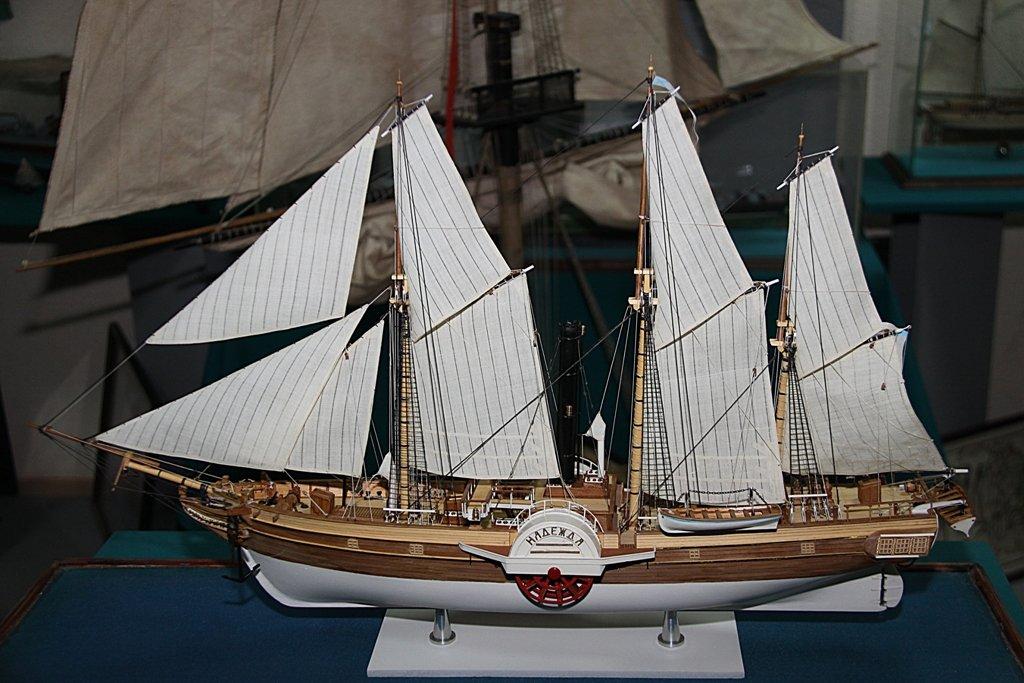 фото: Харьковский морской музей