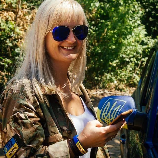 """""""Это находится в сердце"""": Независимость Украины глазами тех, кто ее сейчас отвоёвывает, - ФОТО, фото-13"""