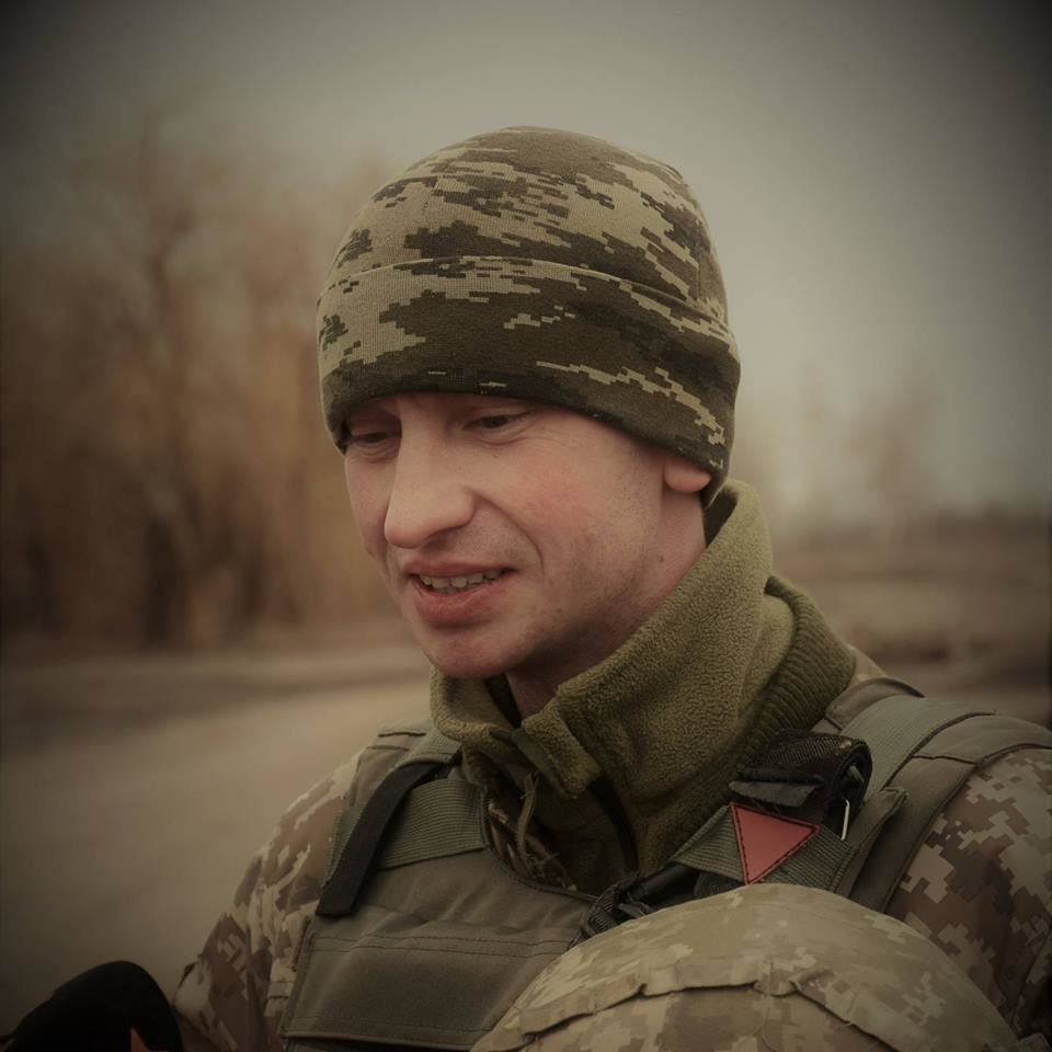 """""""Это находится в сердце"""": Независимость Украины глазами тех, кто ее сейчас отвоёвывает, - ФОТО, фото-12"""