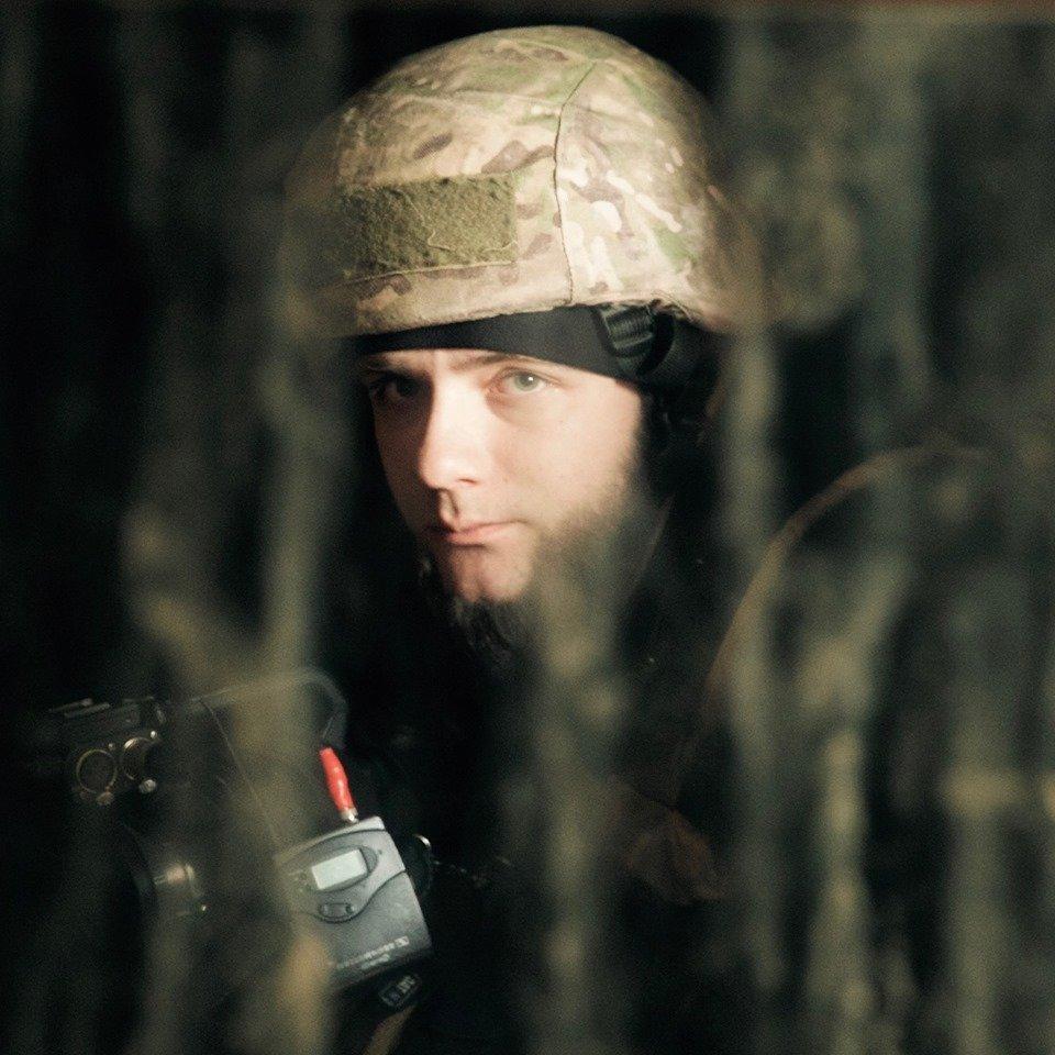 """""""Это находится в сердце"""": Независимость Украины глазами тех, кто ее сейчас отвоёвывает, - ФОТО, фото-7"""