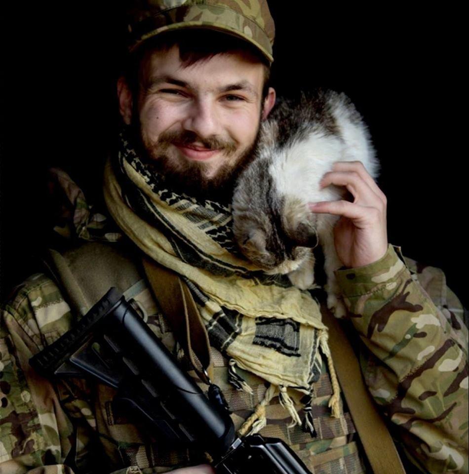"""""""Это находится в сердце"""": Независимость Украины глазами тех, кто ее сейчас отвоёвывает, - ФОТО, фото-6"""